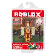 Boneco Roblox Queen of the TreeLands