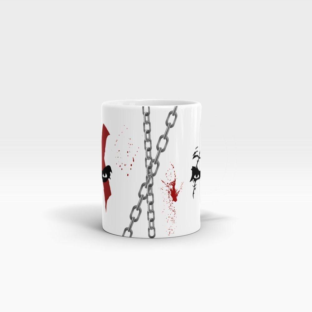 Caneca Personalizada Cerâmica Gow - Beek