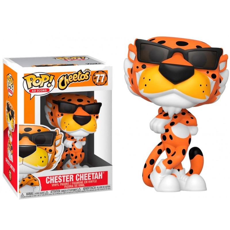 Cheetos Chester Cheetah Funko Pop 77