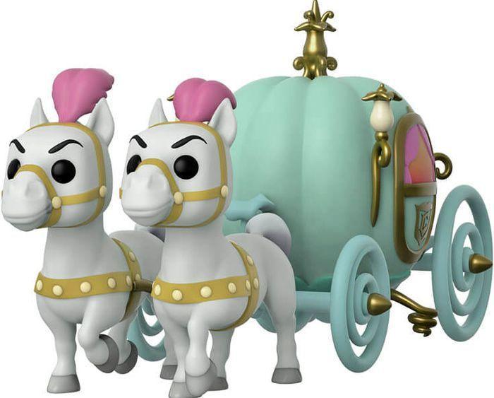 Cinderella's Carriage 78 Cinderella - Funko Pop