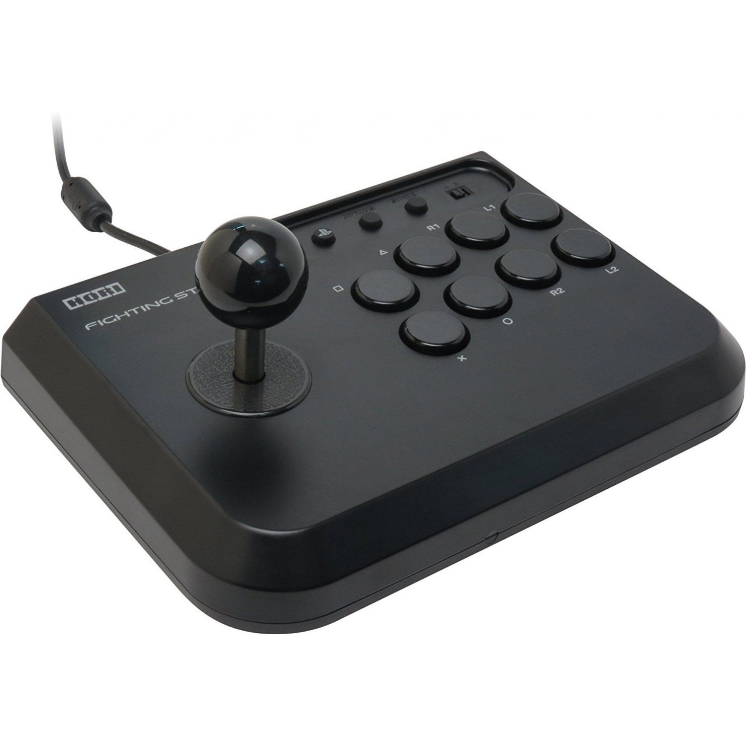 Controle Arcade Hori Fighting Stick Mini 4 - Ps3 e Ps4