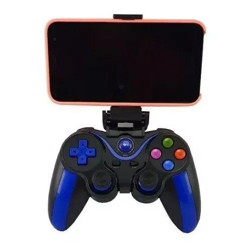 Controle Joystick Bluetooth - Inova