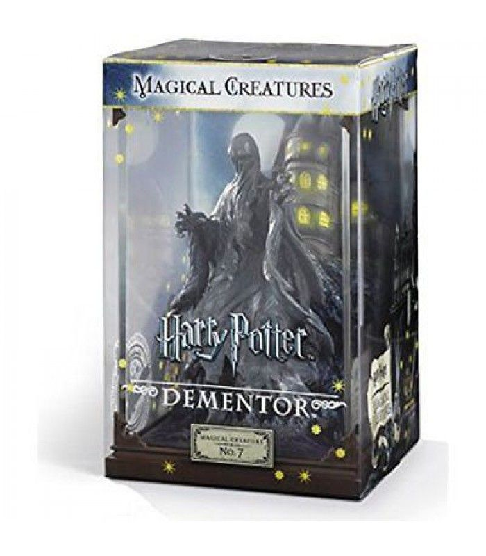 Dementor - Harry Potter - Criaturas Mágicas - Noble Collection