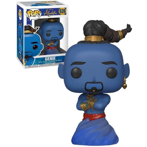 Disney Aladdin Genio Live action - Funko Pop