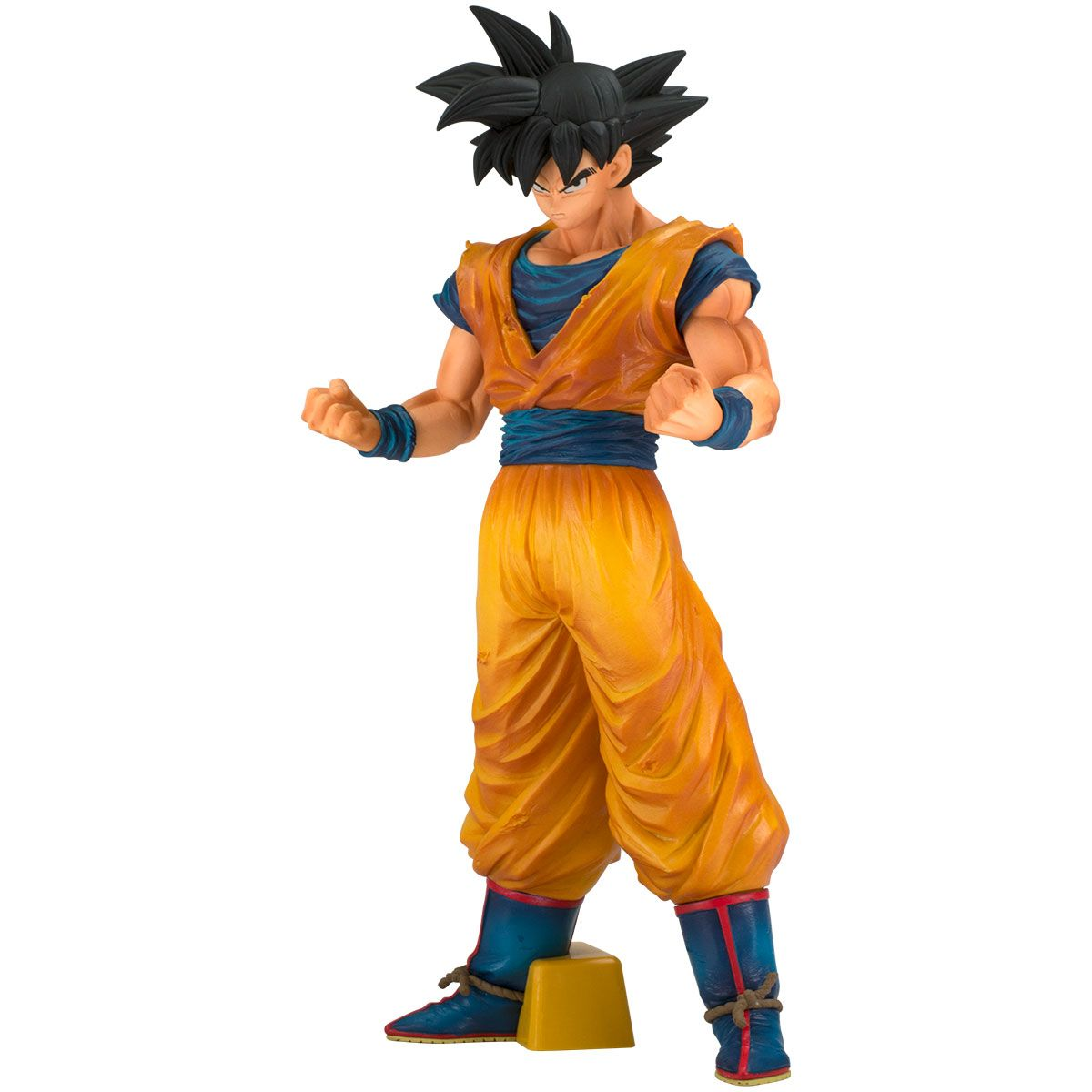Dragon Ball - Action Figure - Grandista - Son Goku