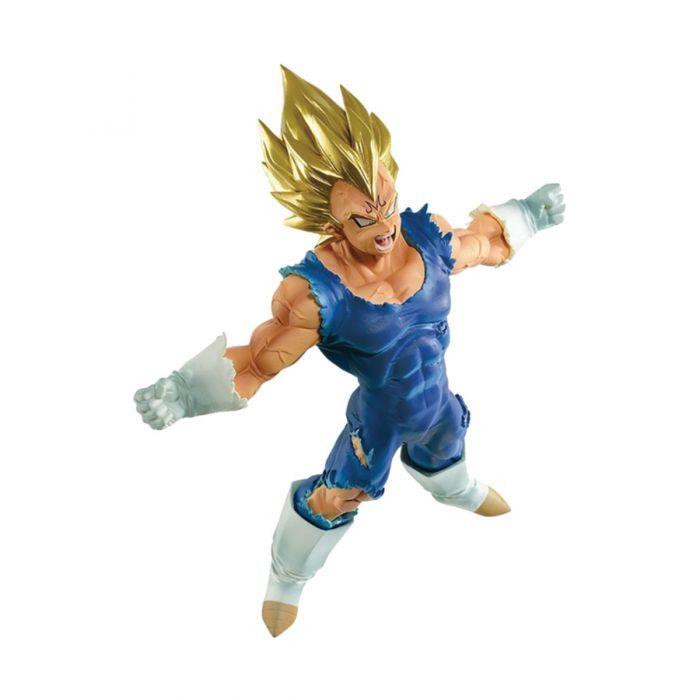 Majin Vegeta - Dragon Ball Z - Action Figure