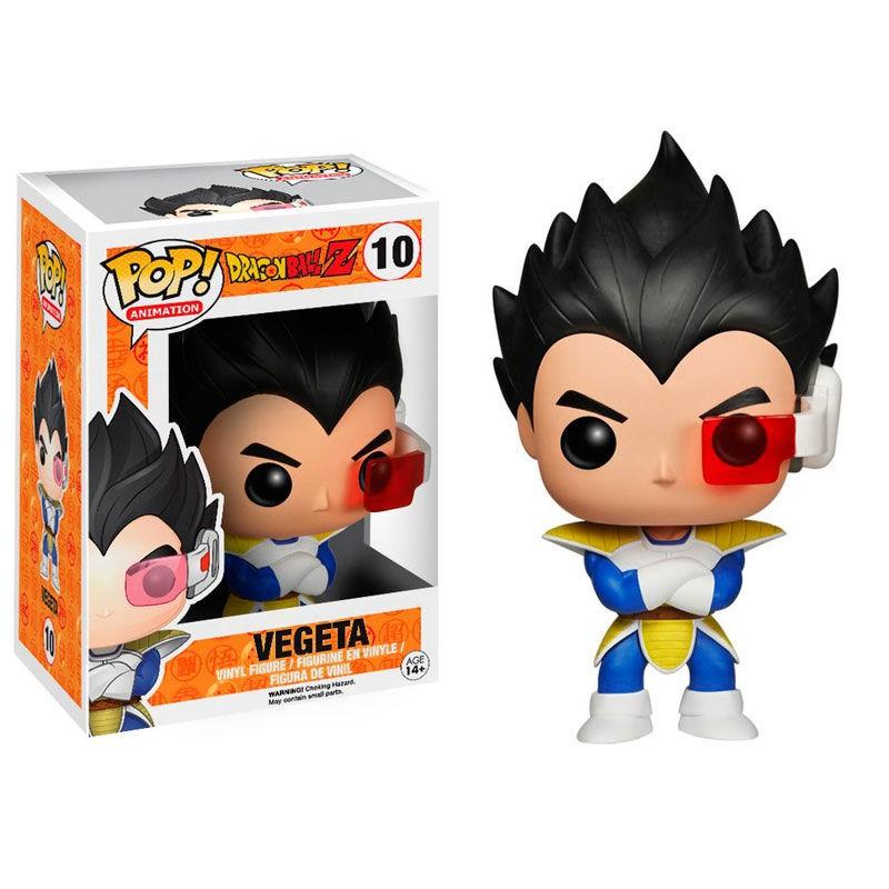 Dragon Ball Z - Vegeta - Funko Pop
