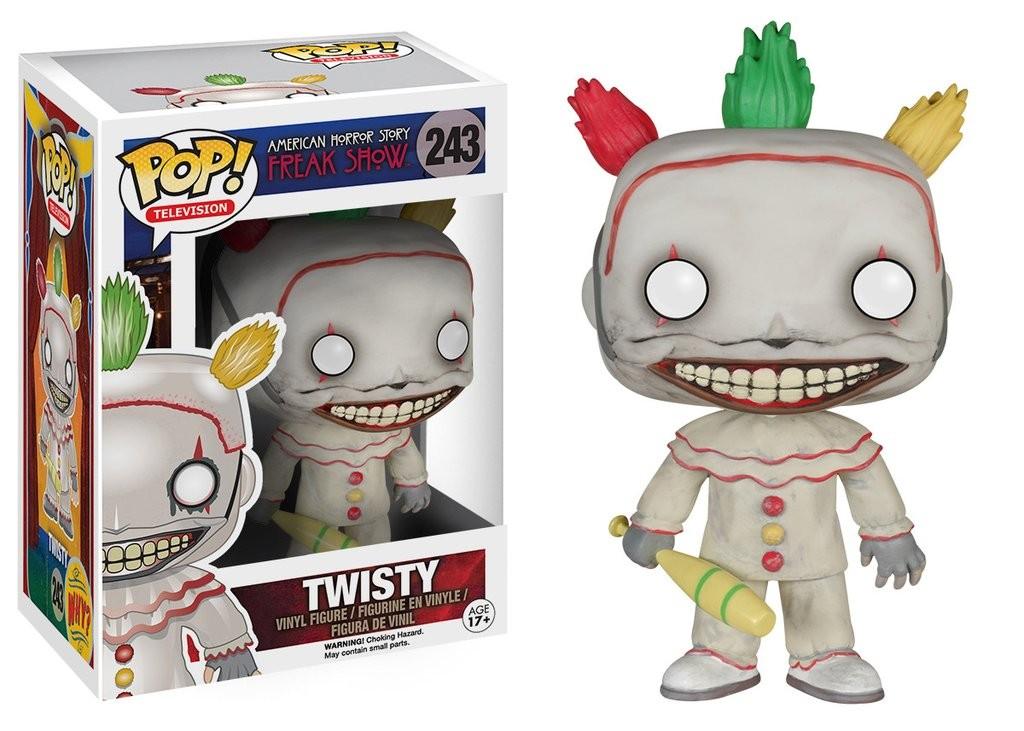Funko Pop! TV: American Horror Story - Twisty