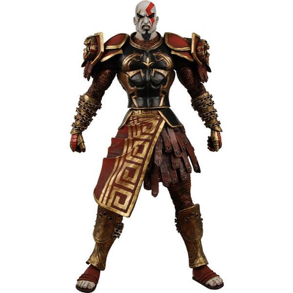 God Of War 2 Kratos - Neca