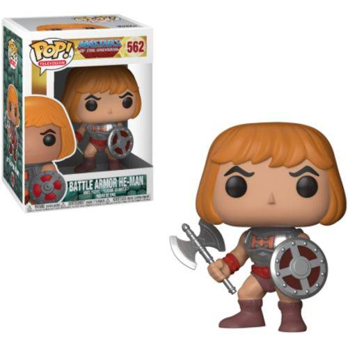 He-Man - Masters Of The Universe Funko Pop