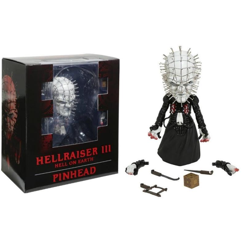 Hellraiser - Pinhead Roto - Mezco
