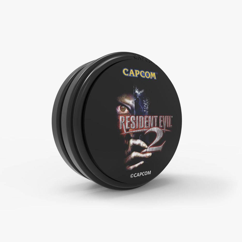 Ioiô Capcom Resident Evil 2 - Profissional - Serie Luxo