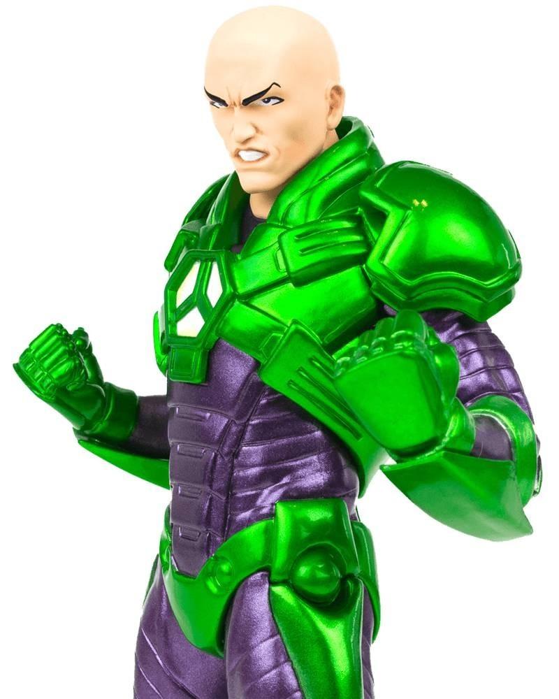 Lex Luthor New 52 - DC Comics - Artfx+Statue - Kotobukiya