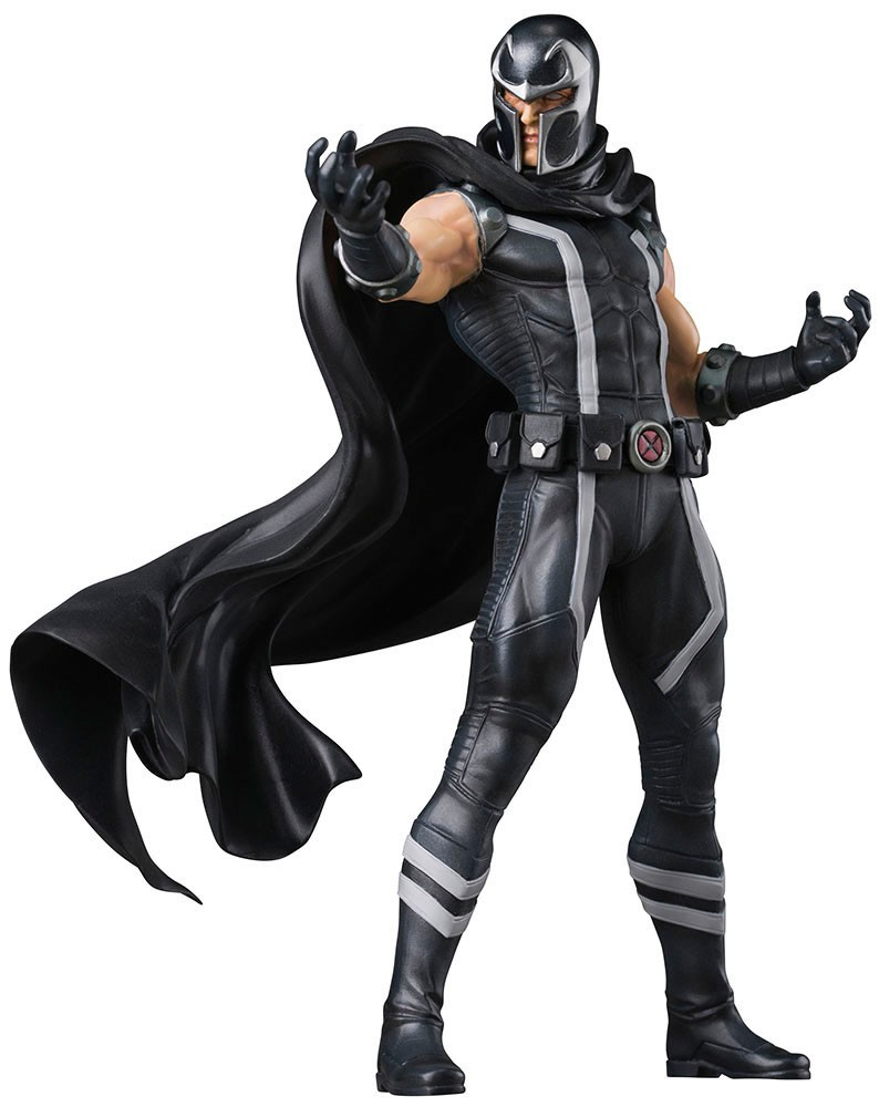 Magneto - Artfx+Statue - Marvel NOW! - Kotobukiya