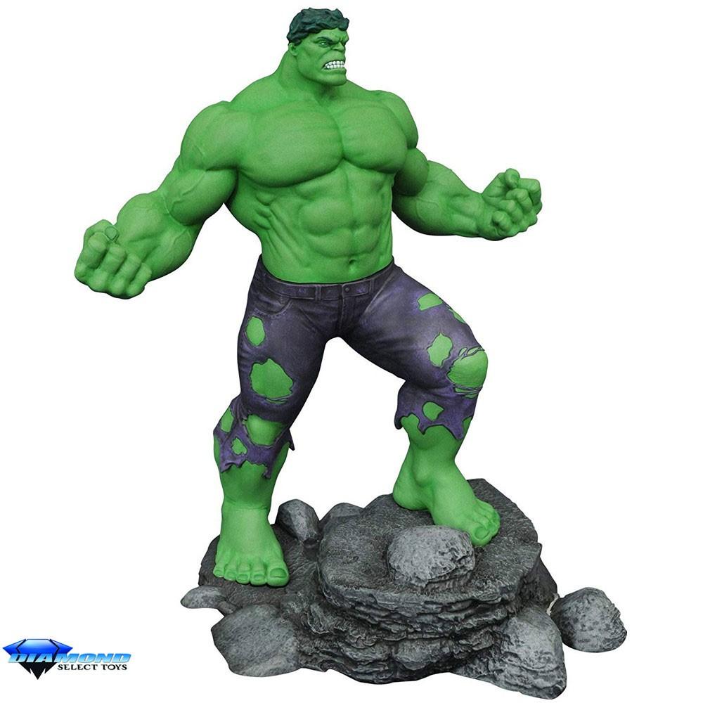 Marvel Gallery Hulk Diamond Gallery