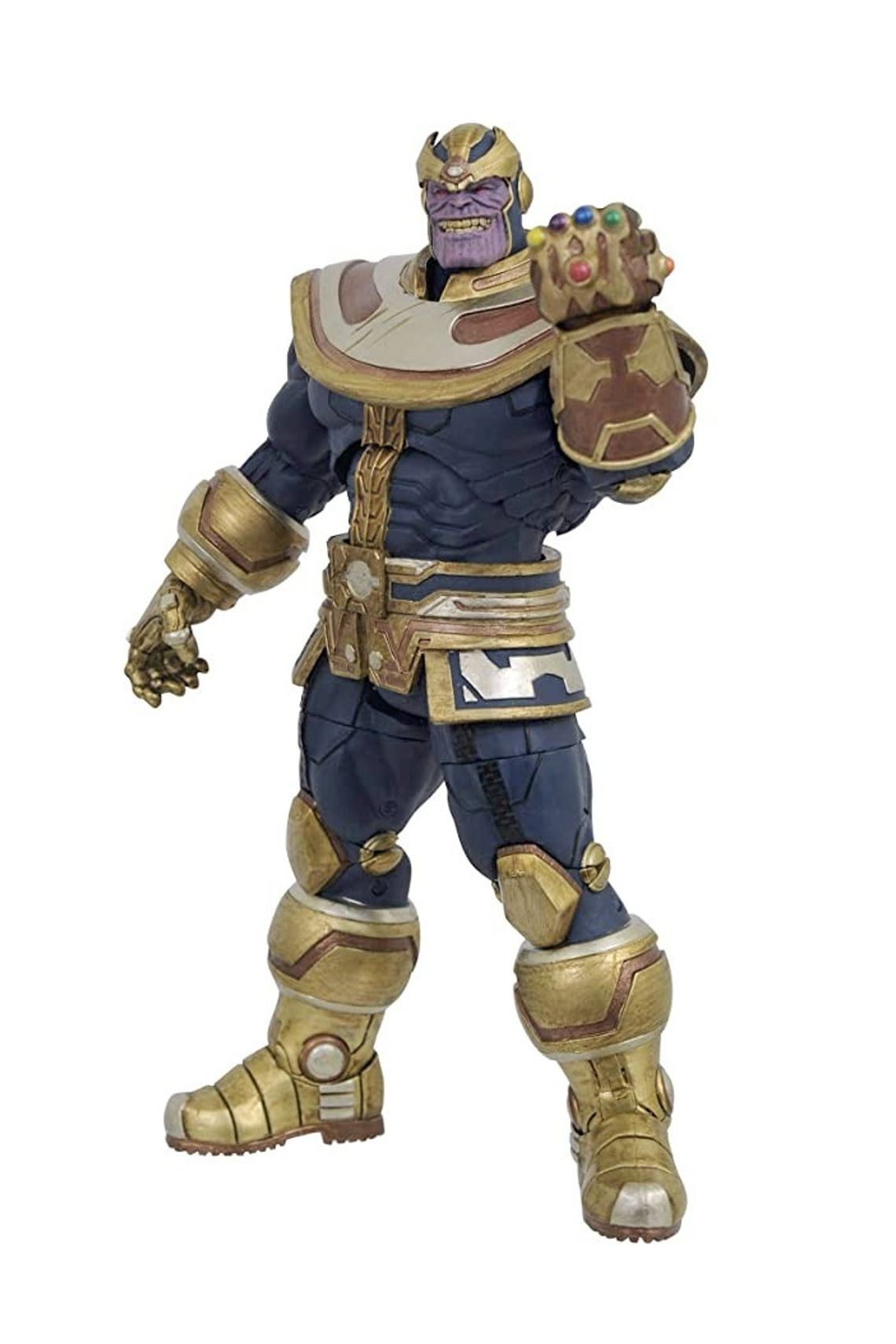 Marvel Select Thanos Infinity War  Marvel Select