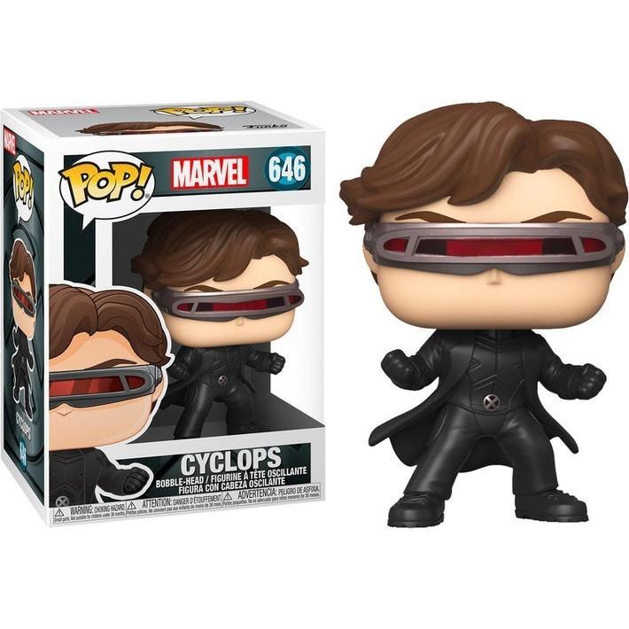 Marvel X-Men Cyclops Funko Pop