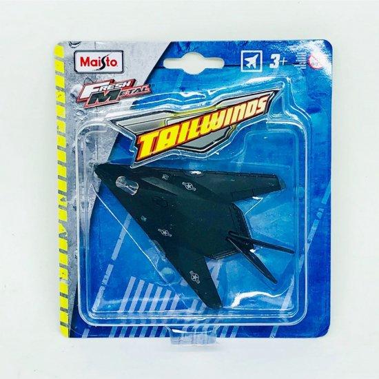 Miniatura Avião Lockheed F-117 Nighthawk - Tailwinds - Maisto