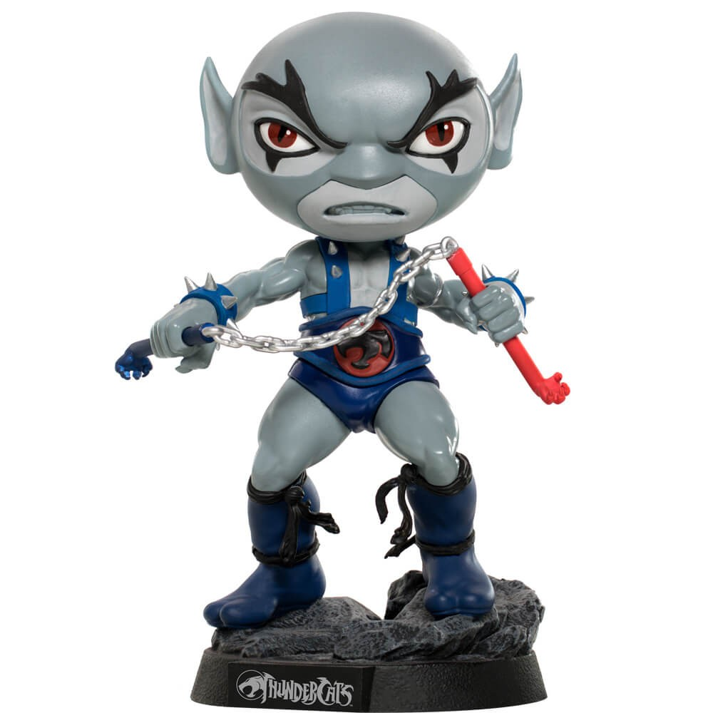 Thundercats Panthro - Mini co