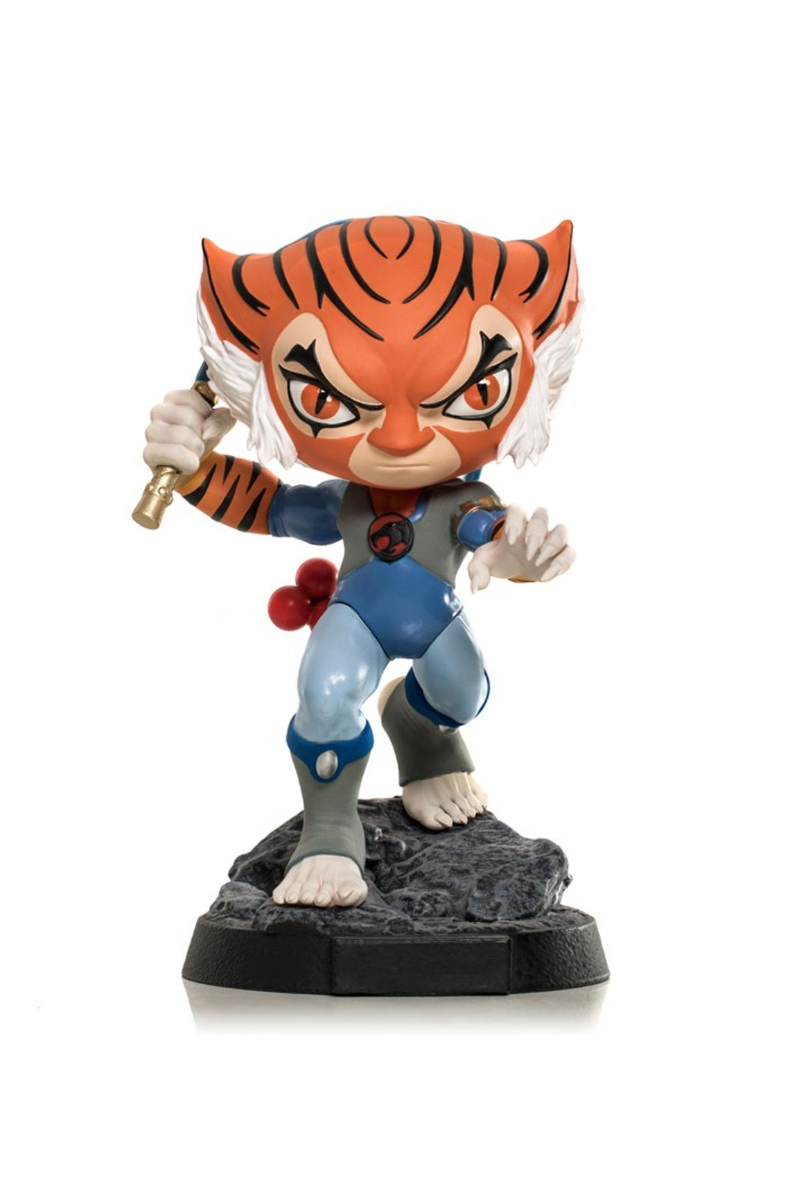 Thundercats: Tygra - Mini co