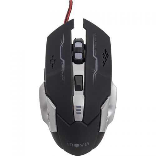Mouse Optico Inova Mou-6928 Usb