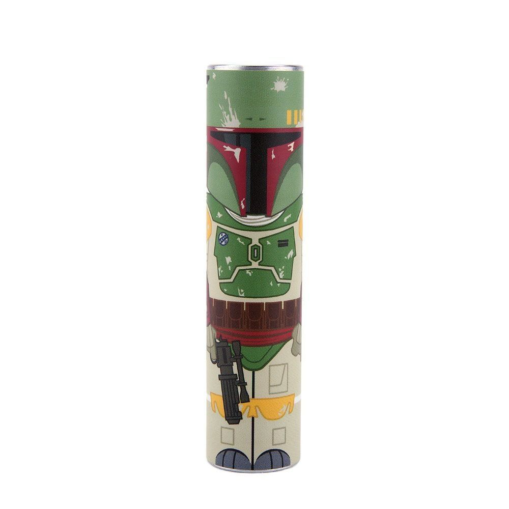 Power Bank Mimoco Star Wars Boba Fett
