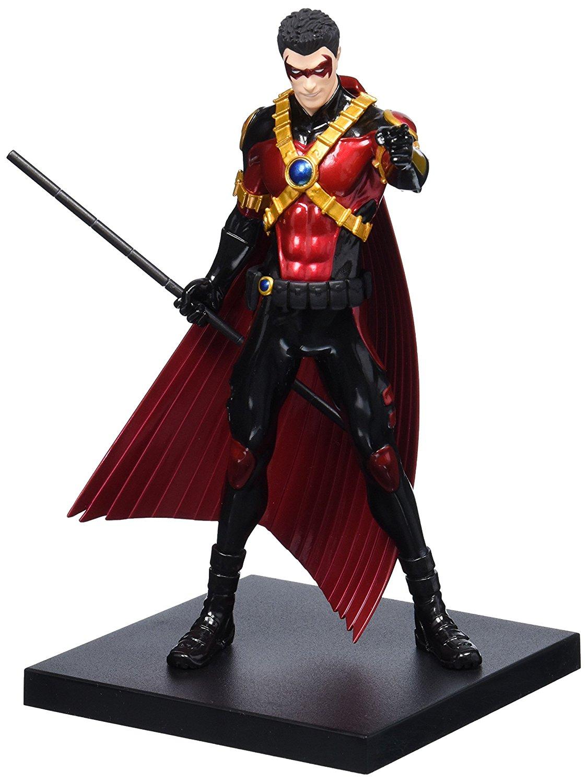 Red Robin New 52 - DC Comics - Artfx+Statue - Kotobukiya