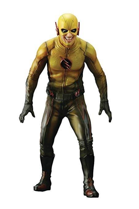 Reverse Flash TV Series - Artfx+ Statue - Kotobukiya