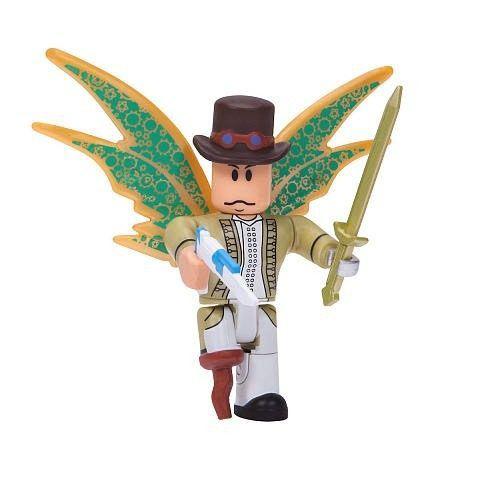 Boneco Roblox Skybound Admiral