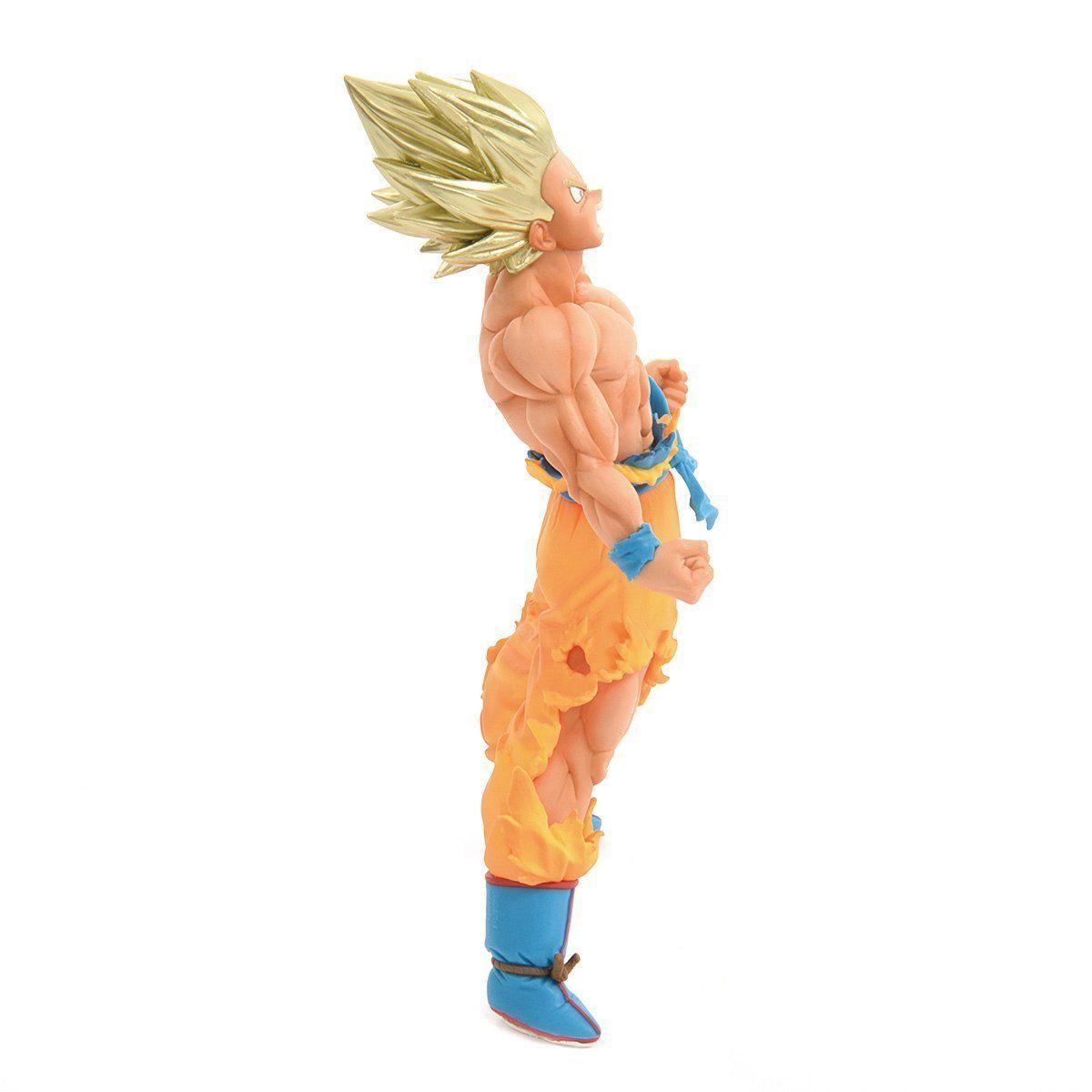 Son Goku - Dragon Ball Z Blood of Saiyans  Action Figure