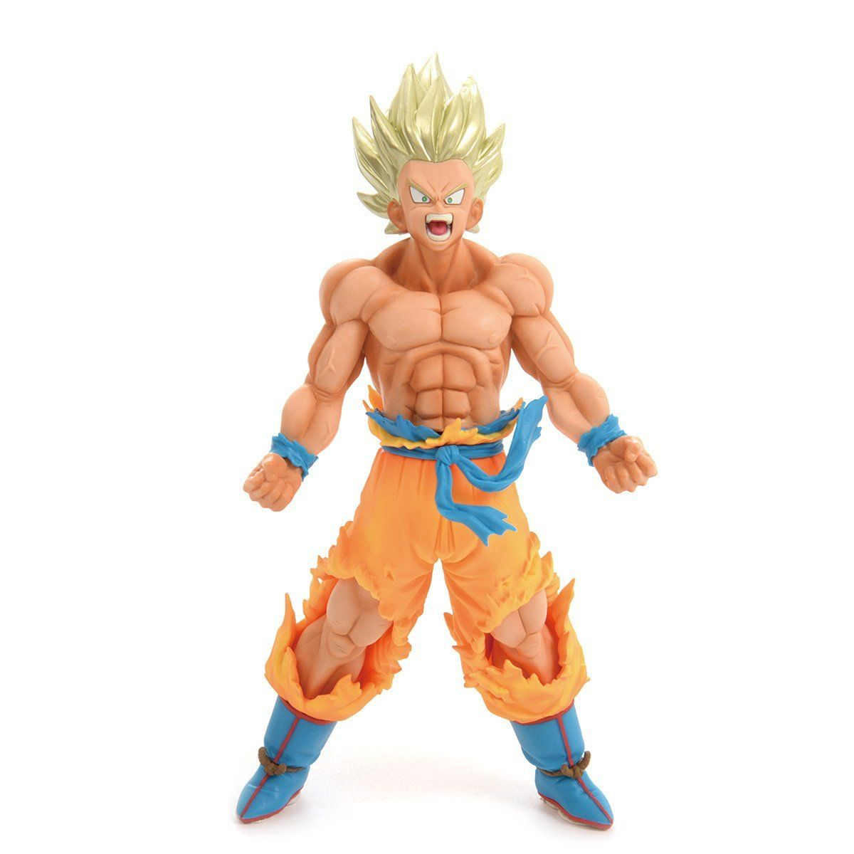 Son Goku - Dragon Ball Z Blood of Saiyans  Action Figure