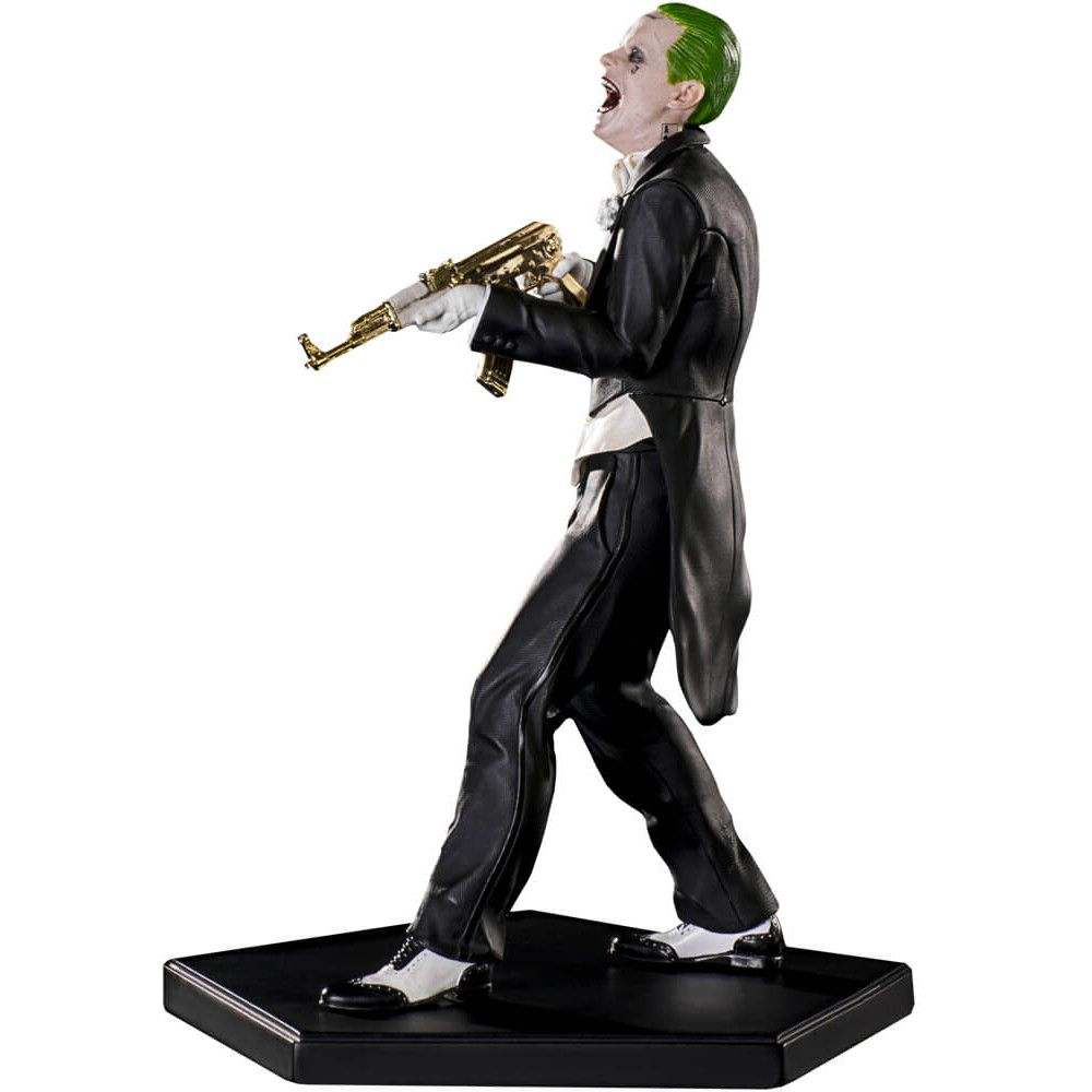 Suicide Squad Joker - 1/10 Art Scale