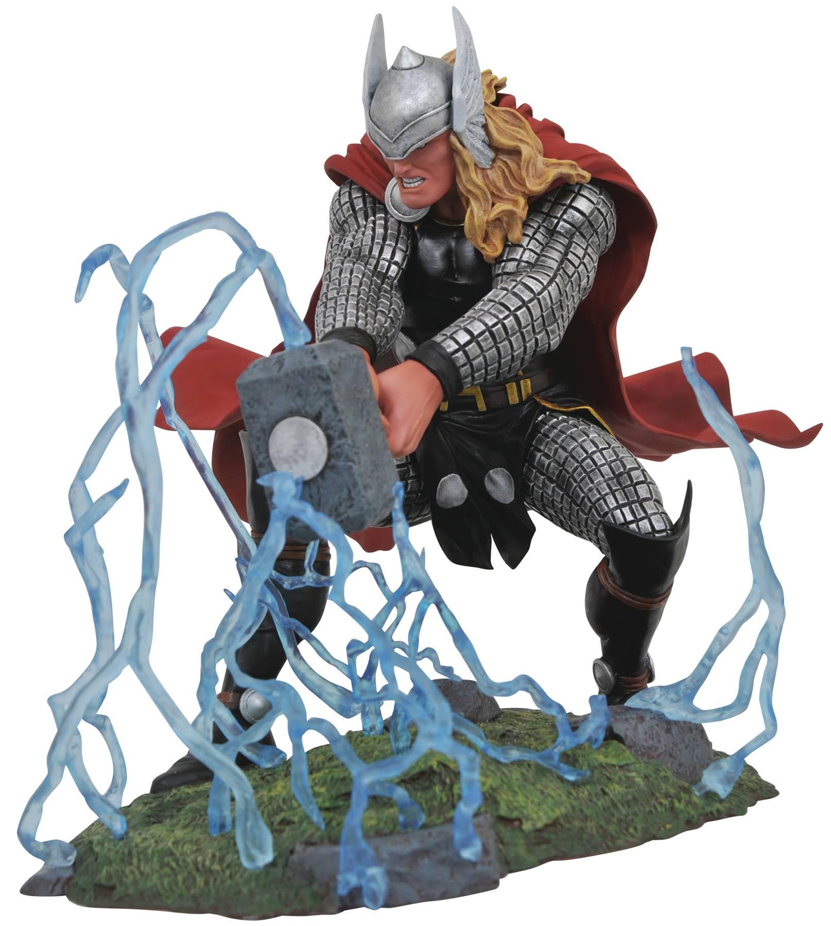 Thor Comic Marvel Gallery PVC Figure
