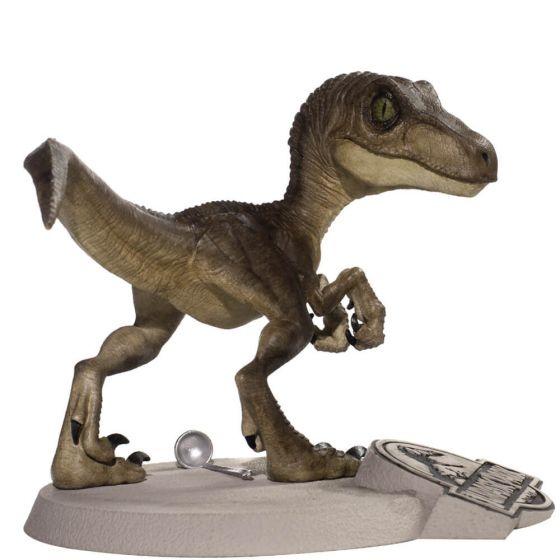 Velociraptor - Jurassic Park - Minico Figures - Mini Co.