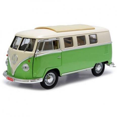 Volkswagen Microbus Kombi 1962 - Yat Ming 1:18