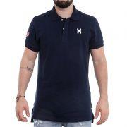 Camiseta TXC Brand Polo - 6022