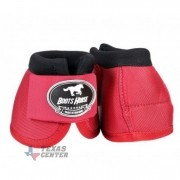 CLOCHE BOOTS HORSE - BH-05