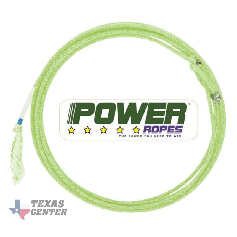 CORDA DE LAÇO POWER ROPES INFANTIL - 1977