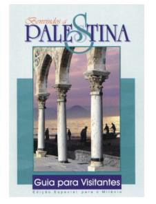 Bem-Vindos À Palestina -cod.16