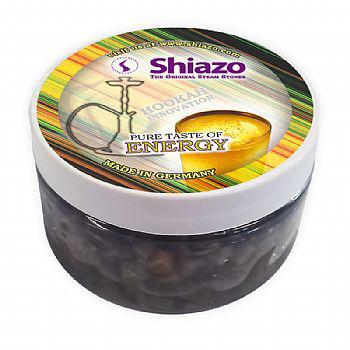 Essência Aromatizada em Pedra (ENERGÉTICO) Pote com 100g - Marca Shiazo