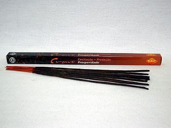 Incenso indiano com essência aromática (CRAVO) -cod.748