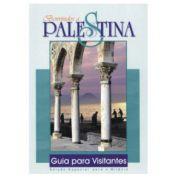 Bem-Vindos À Palestina, Guia para Visitantes - FRETE GRÁTIS!