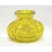 Vaso / Base / Jarro de vidro para Narguile Pequeno.  Ref. 626