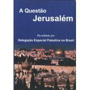 A Questão Jerusalém -cod.18