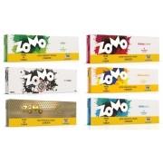 Essência para Narguile Zomo, vários sabores, pack c/10 unidades