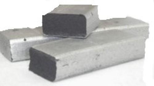 Carvão pastilha para Narguile e Incenso. Alta qualidade. Caixa com 80 unidades - cod.137