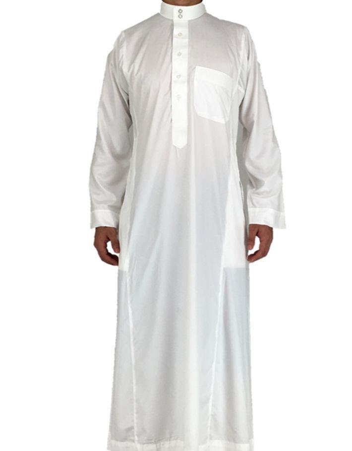 Roupa árabe masculina, Dishdasha, Thobe, Jubba