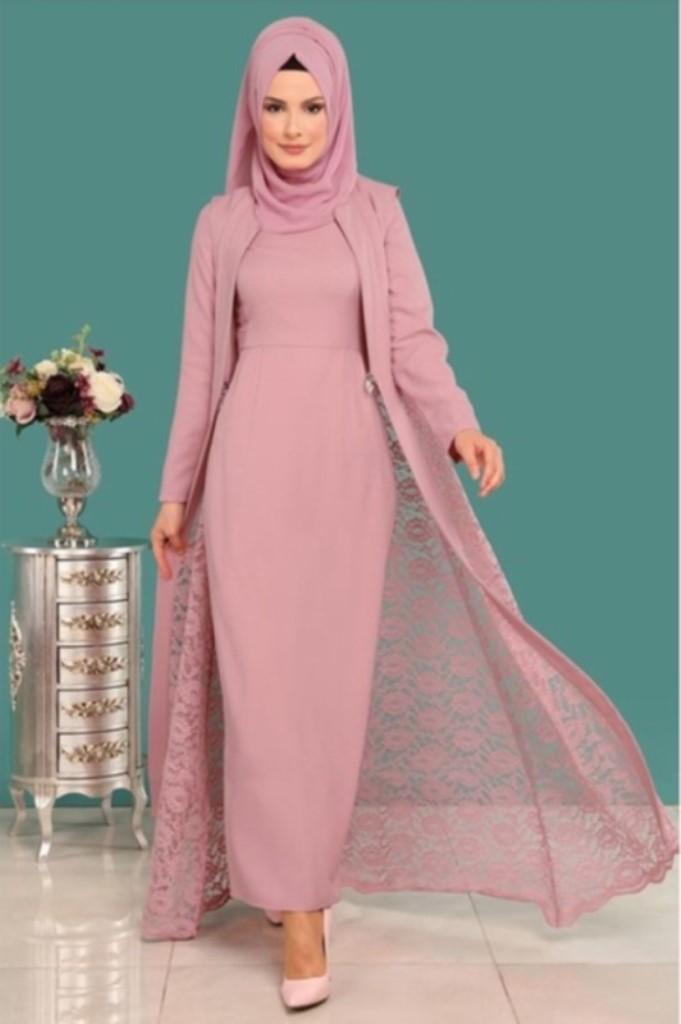 Roupa Islâmica / Muçulmana Feminina completa