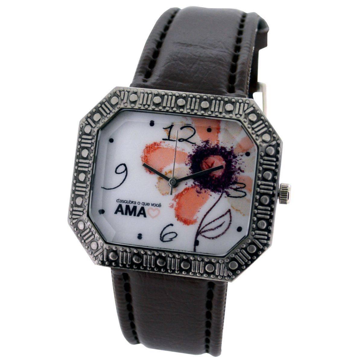 Relógio Personalizado 1563