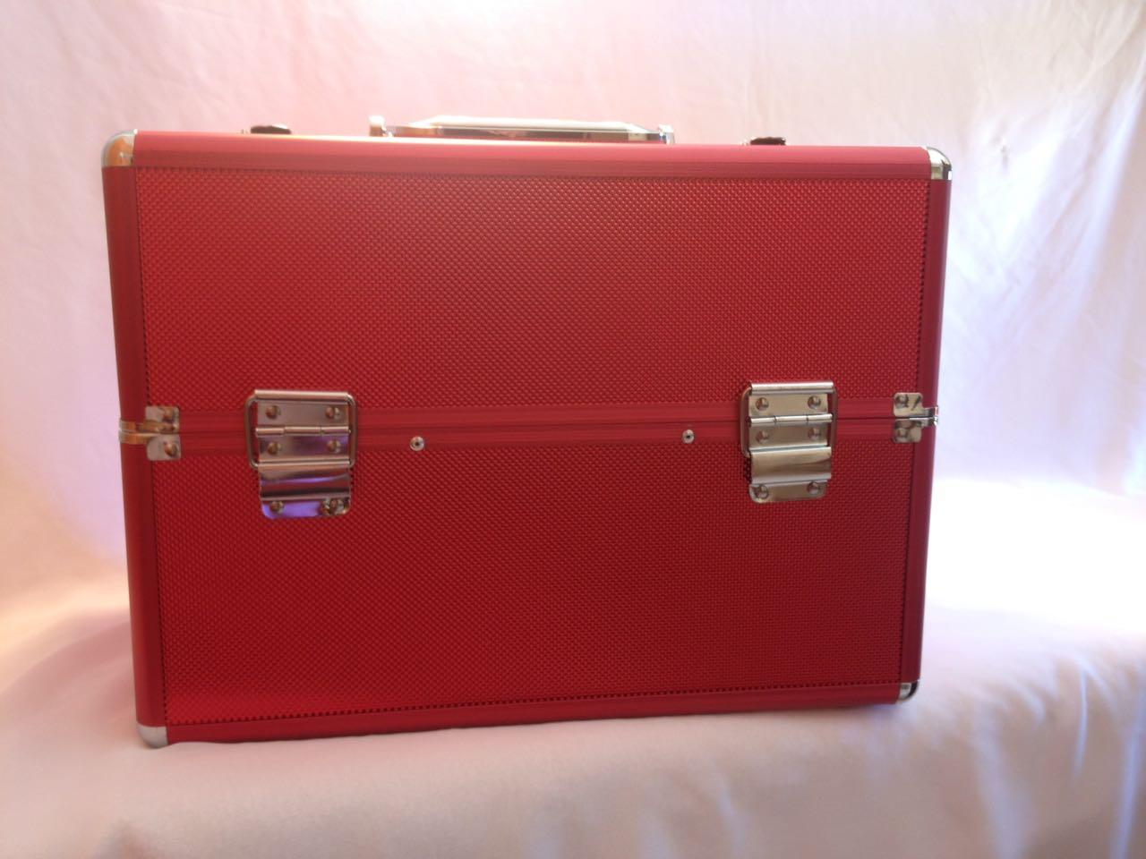 Maleta RY-2011 para Maquiagem e Assessorios